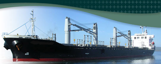 Ship Management Services - United SteveDoring